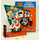 Wholesale Looney Tunes Xmas Countdown
