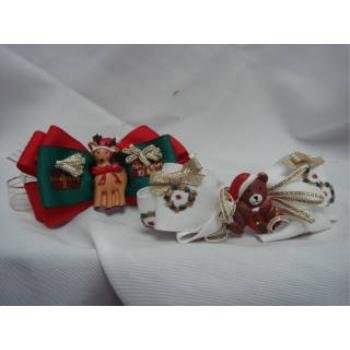 Wholesale Holiday hair Bows
