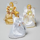 Wholesale ANGEL ORN/TOPPER 6IN 3ASST