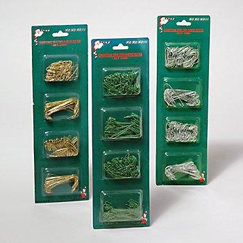 Wholesale TREE ORNAMENT HOOKS 300CT (200