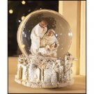 Wholesale Nativity Snowglobe