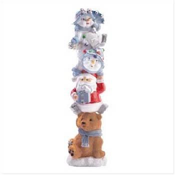 Wholesale Snowbuddies Snowbell Figurine