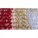 NEW! Wholesale 18' Star Garland Assortment
