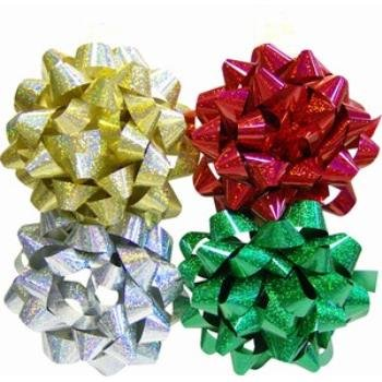 Wholesale Designer Bow, 6 Assorted Colors
