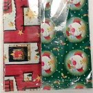 NEW! Wholesale Christmas Flat Wrap 45 Square Feet
