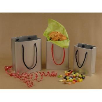NEW! Wholesale Gift Tin Bag, Small