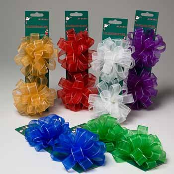 Wholesale Designer Gift Bows