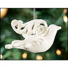 Wholesale Dove Ornament