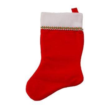 """Wholesale Holiday Felt Stocking 14.5""""...HOT SELLER"""
