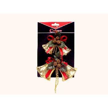Wholesale Christmas Decoration 4-Bells