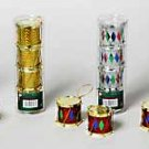 Wholesale Drum Ornaments
