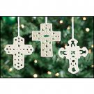Wholesale Ornament -Cross Assortment