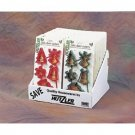 "Wholesale ""Yule Cheer"" Cookie Cutters Counter Display"