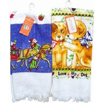 Wholesale Christmas Kitchen Towel