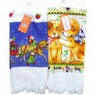 Wholesale Christmas Kitchen Towel