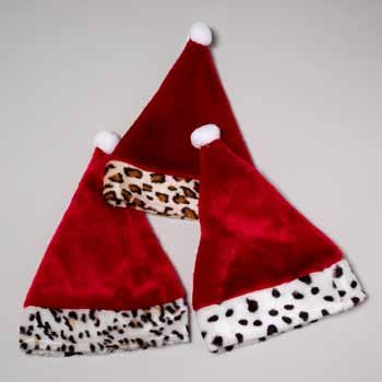 Wholesale Plush Santa Hat..HOT SELLER!!