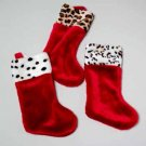Wholesale Plush Stocking
