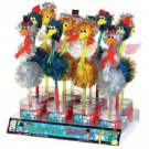 Wholesale Holiday Odd Ball Bird Pens