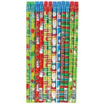 Wholesale Jolly Holiday Pencil.. HOT SELLER!!