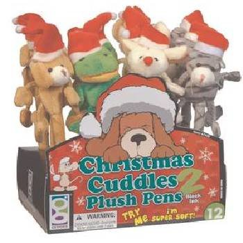 Wholesale Christmas Cuddles 2
