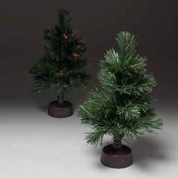 "Wholesale 10"" Fiber Optic Christmas Tree..HOT SELLER"