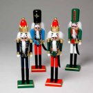 Wholesale Wood Nutcrackers..HOT SELLER