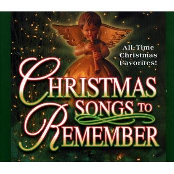 Wholesale Christmas Songs to Remember