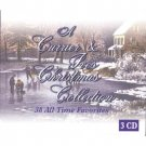 Wholesale A Currier & Ives Christmas Collection- 3 CD Set