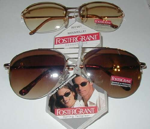 Wholesale Foster Grant Sunglasses