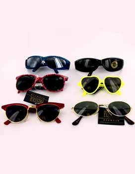 Wholesale Kids' Sunglasses