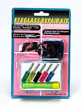 Wholesale Eyeglass Repair Kit