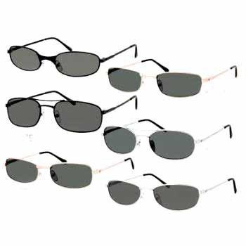 Wholesale Metal Sunglasses
