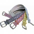 Wholesale Assorted Women's Belts