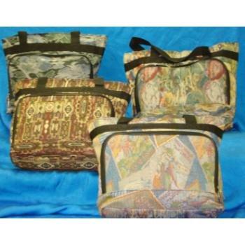 Wholesale Tapestry Handbag