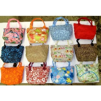 Wholesale Mini Tote