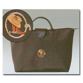 Wholesale Tote Bag Western Design