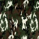 Wholesale Army Camo Bandanas - Dozen Packed 22x22