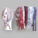 Wholesale 12 Assorted Skull Cap Bandana