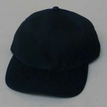 Wholesale Black Flex-fit Cap