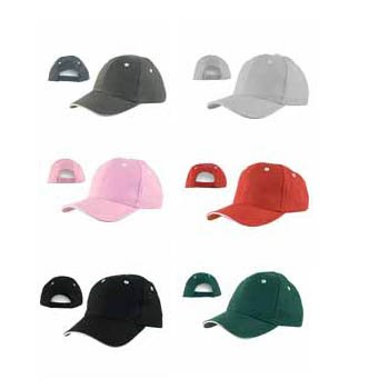 Wholesale Children's Baseball Caps
