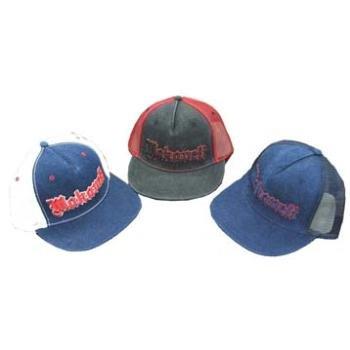 Wholesale Makaveli by Tupac Trucker Hats