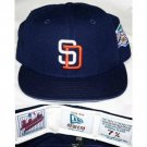 Wholesale San Diego Padre's New Era Fitted Cap