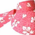 Wholesale Lady's Cotton Sun Visor