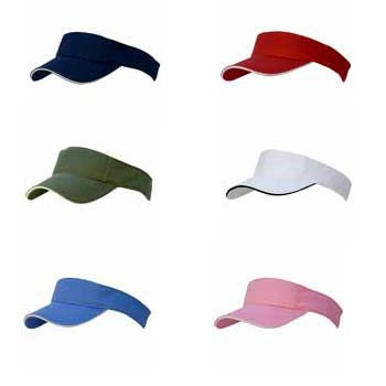 Wholesale Sun Visor Hats