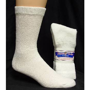 Wholesale Diabetic Crew Sock..HOT SELLER