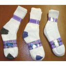 Wholesale Mens' Sport Crew Socks