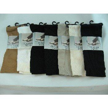 Wholesale Ladies Designer Trouser Socks