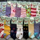 Wholesale Ladies Low Cut Computer Socks