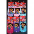 NEW! Wholesale Dora The Explorer Ankle Socks