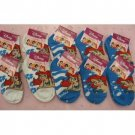 NEW! Wholesale Disney Ariel Ankle Socks